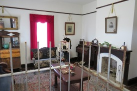 Fort Keough Officer's Quarters