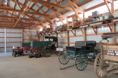 The Wagon Barn