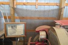 The Wagon Barn
