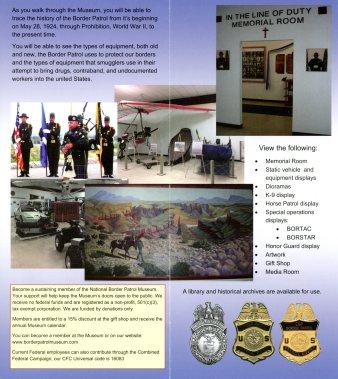Border Patrol Museum 002